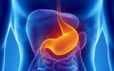 The Link Between Stomach Acid And Optimal Health