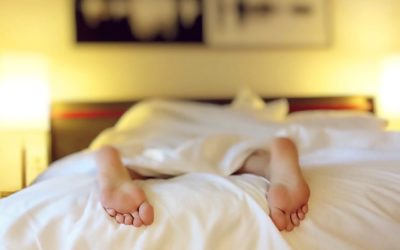 Tips On How To Get A Good Night's Zzzz