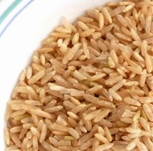 Ingredients for Brown Rice Pullao (600 x 531)